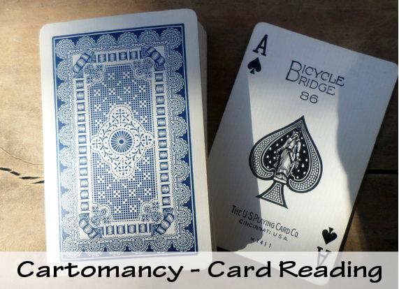 Cartomancy - Card Reading Explained!