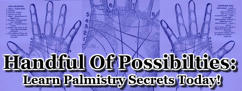 Palmistry Flyer-Photo